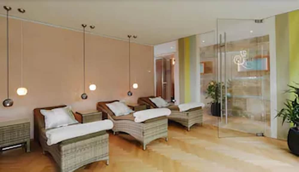 Treatment Room, Hotel Villa Hügel