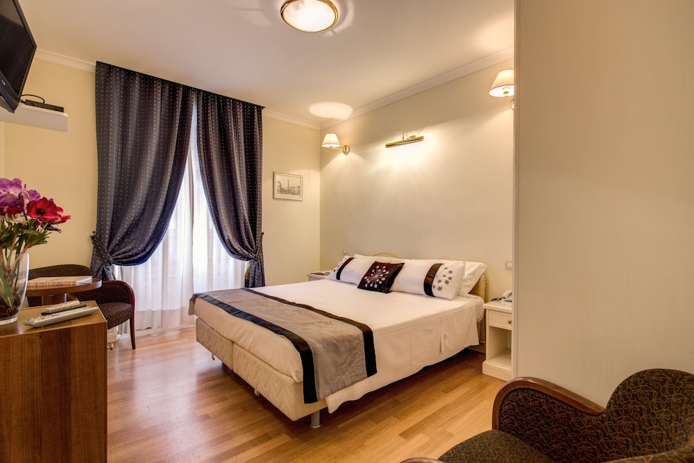 Standard Double Room - Featured Image