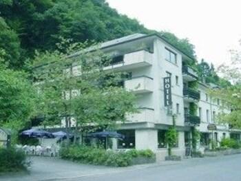 Hotel Le Claravallis