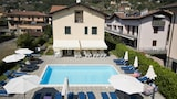 Lakeside Holiday Resort - Domaso Hotels