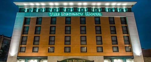 The Regency Hotel, Sure Hotel Collection by Best Western