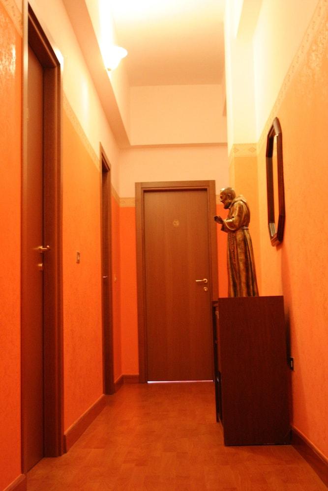 Hotel San Giovanni Rotondo Viale Cappuccini