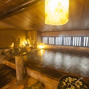 Dormy Inn Shinsaibashi Hot Spring