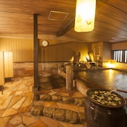 Dormy Inn Shinsaibashi Hot Spring: 2017 Room Prices, Deals ...