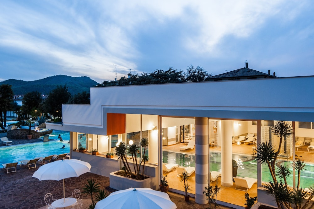 Montegrotto Terme Hotel Delle Nazioni