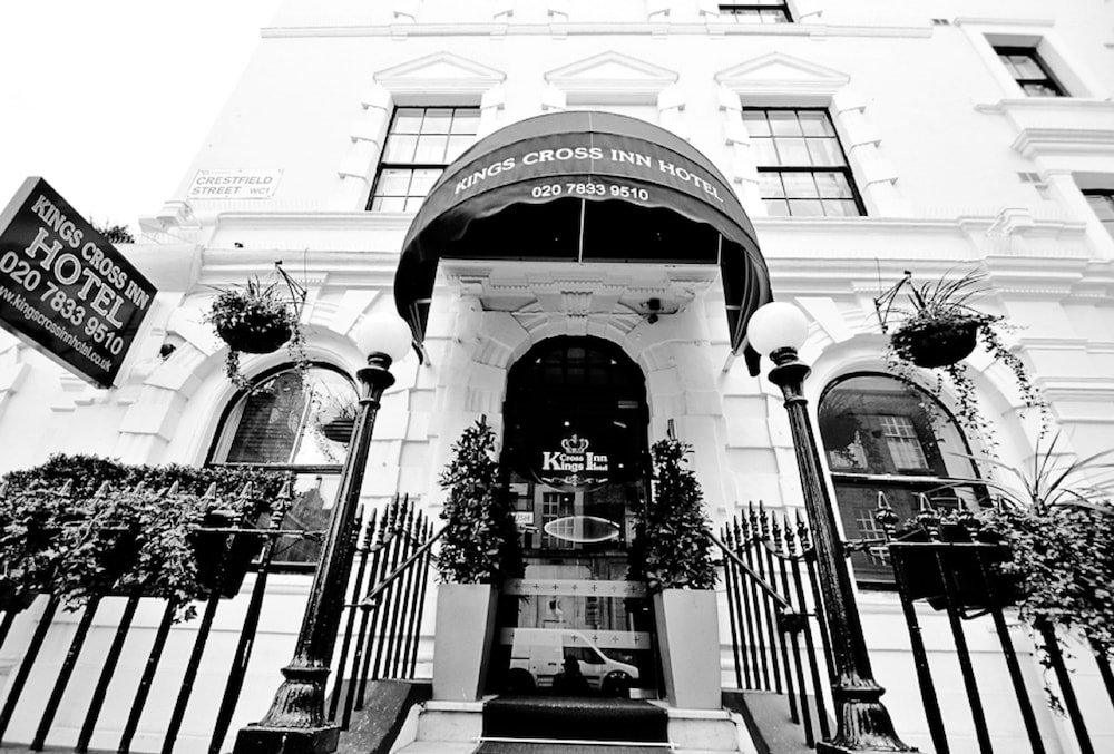 Kings Cross Inn Hotel (London) – 2019 Hotel Prices | Expedia