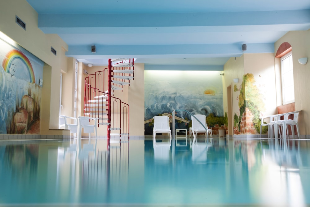 Hotel du Commerce (Clervaux, Luxembourg) | Expedia.fr on