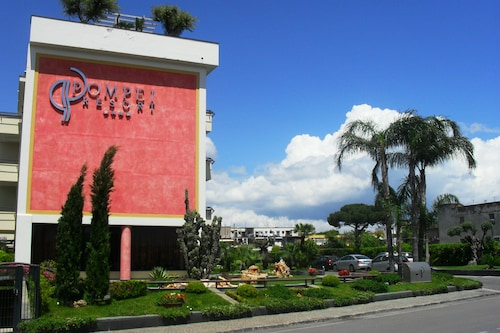 Pompei Resort