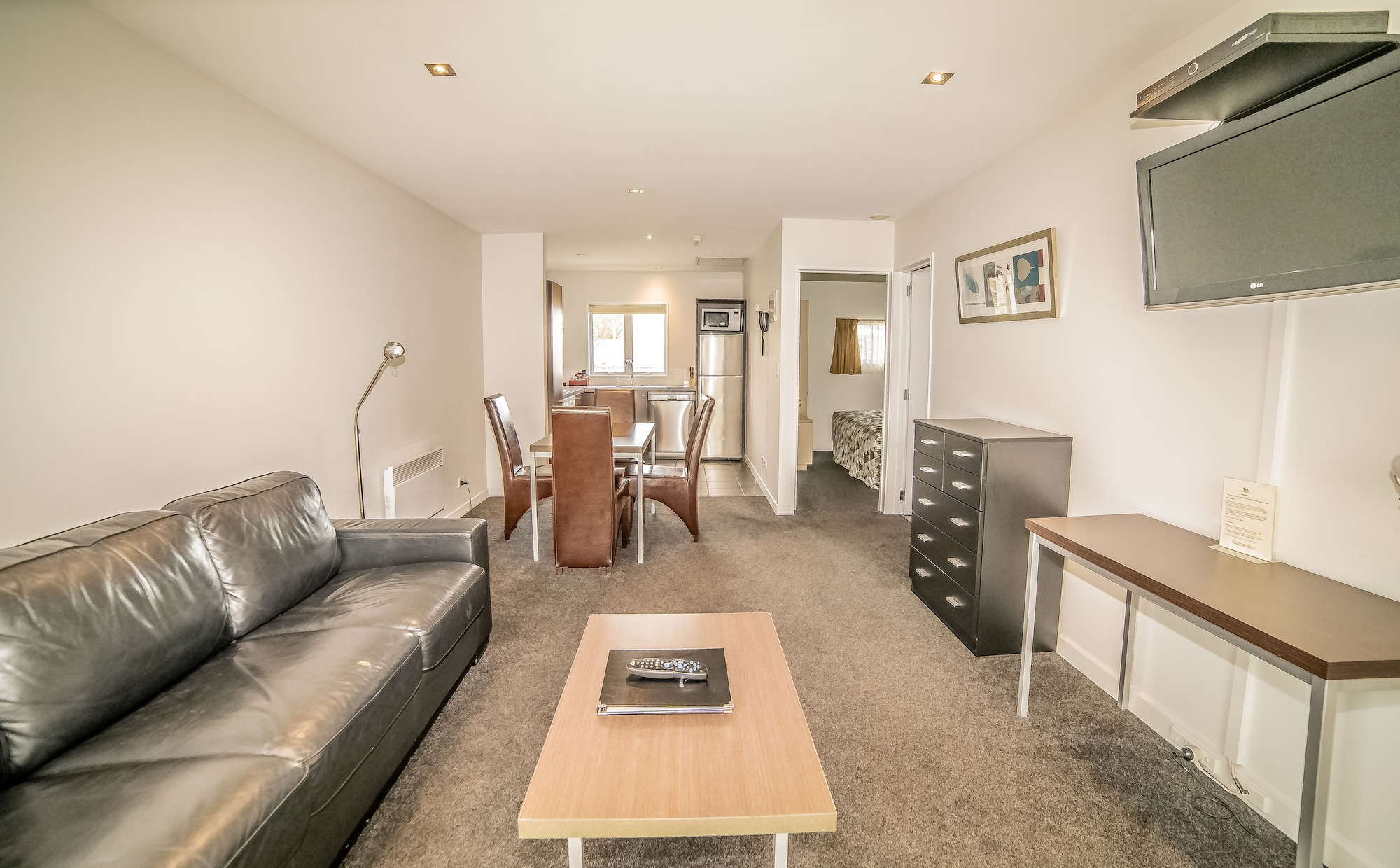 Apartment, 1 Bedroom, Jetted Tub