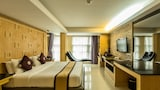 Smart Suites - Bangkok Hotels