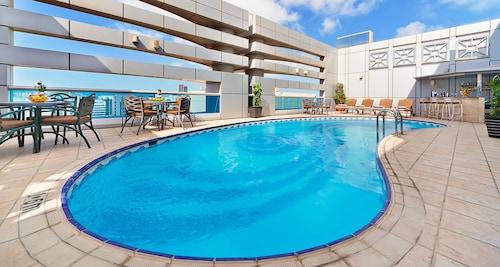Abu Dhabi Commercial Bank Accommodation: AU$57 Hotels Near Abu Dhabi