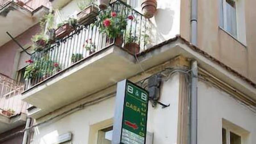 Casa Rupilio