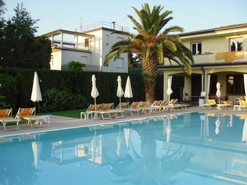 Hotel San Marco Bardolino