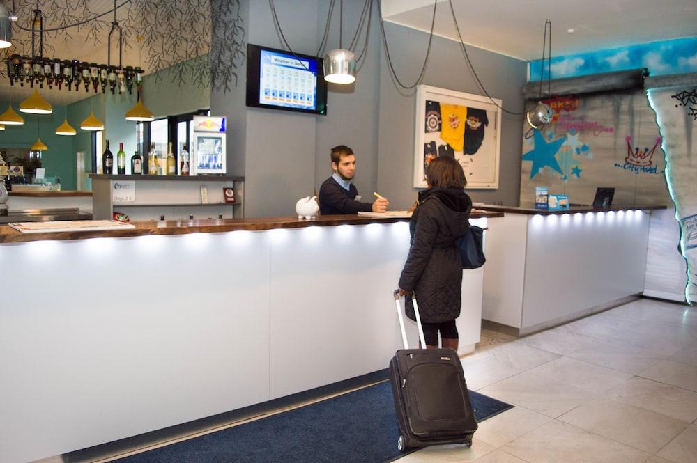 Cityhostel Berlin Mitte, Berlin: Hotelbewertungen 2019 ...