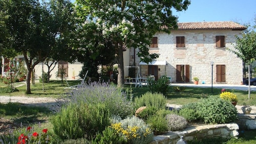 Fontecese Bed and Breakfast