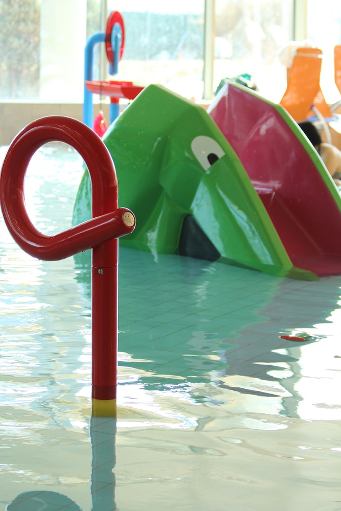 Children's Pool, Therme Laa Hotel & Silent Spa