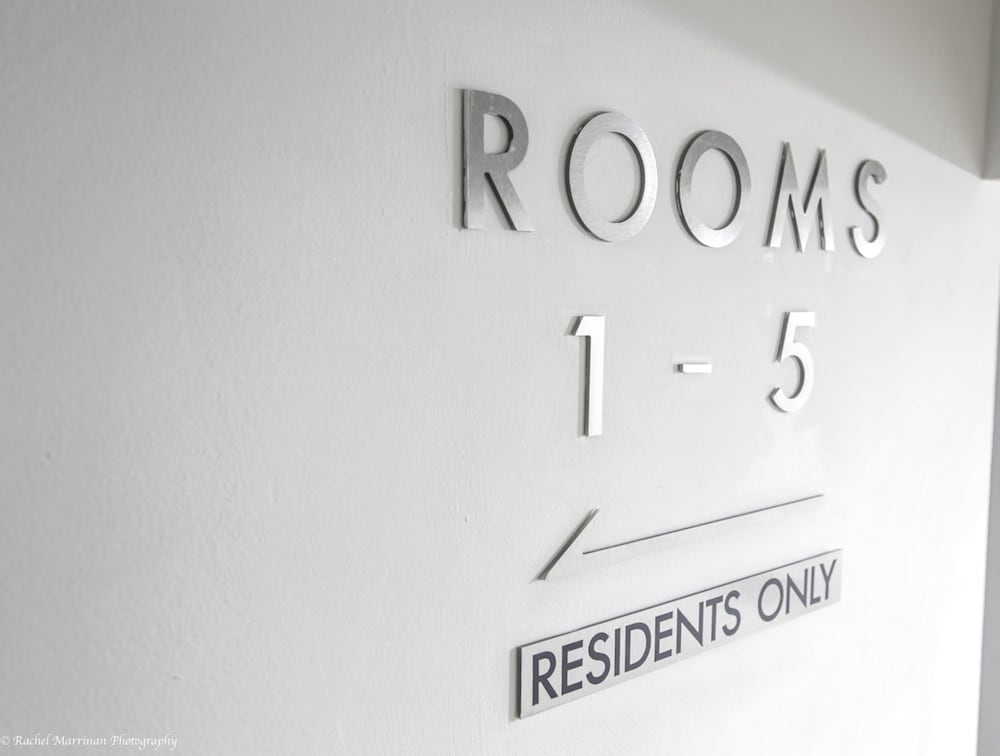 Room, The Norseman