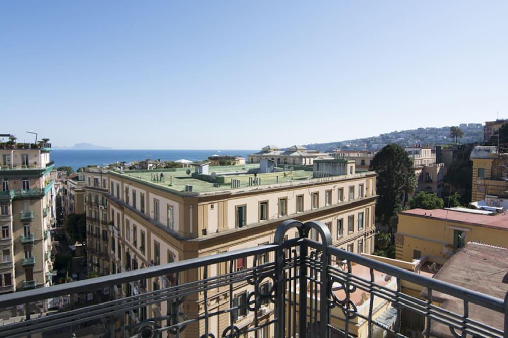 Clinica Villa Margherita Napoli