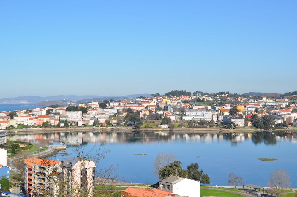 Star Hotels In La Coruna Spain