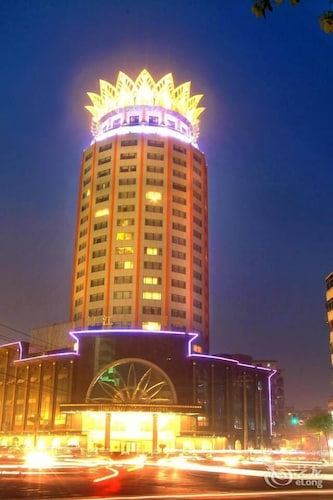 Jindu Crown Hotel - Jiangxi