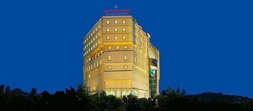 포춘 파크 클라시크 호텔