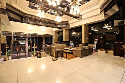 Fortune Hotel The South Park, Trivandrum - Member ITC Hotel Group