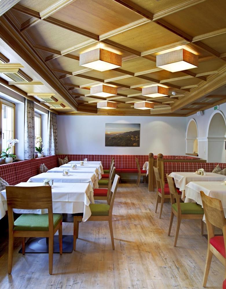 Hotel Garni Forelle