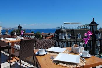イスタンブールで日本語対応のあるホテル