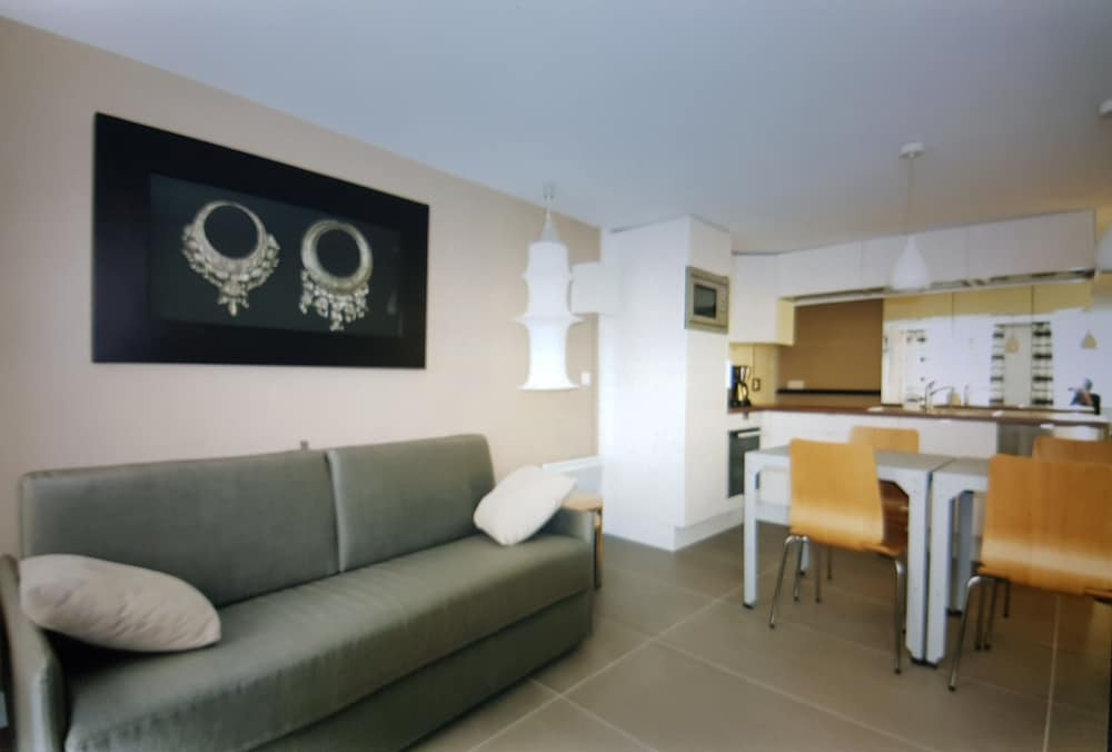 Standard Apartment, 2 Bedrooms - Featured Image