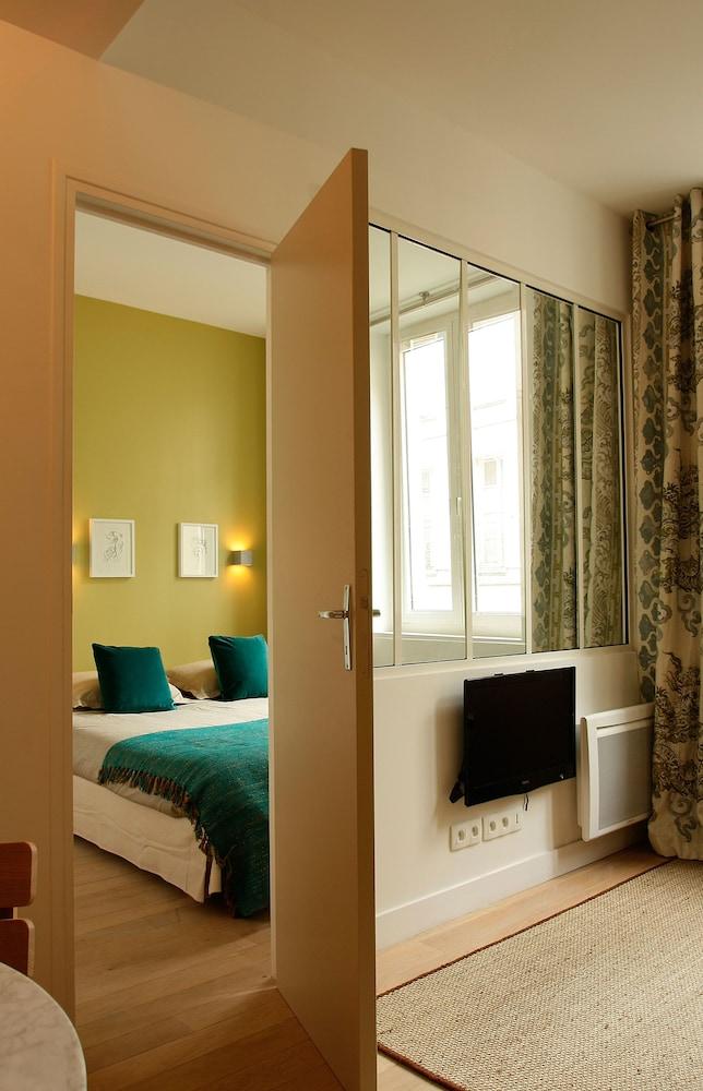 Bridgestreet Le Marais  2019 Room Prices  101  Deals