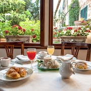 Área de desayuno