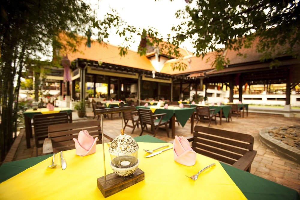 Outdoor Dining, Khaolak Bhandari Resort & Spa