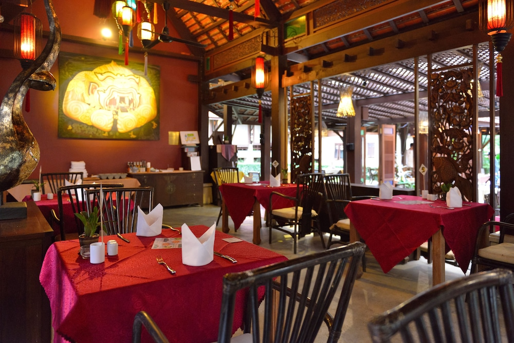 Restaurant, Khaolak Bhandari Resort & Spa
