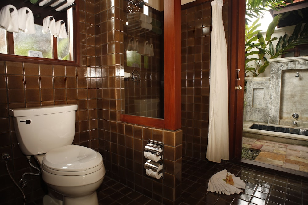 Bathroom, Khaolak Bhandari Resort & Spa