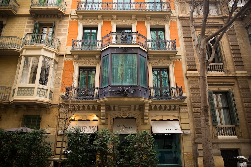 Front of Property, Hotel Limonaia