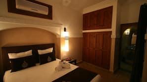 1 bedroom, premium bedding, in-room safe, iron/ironing board