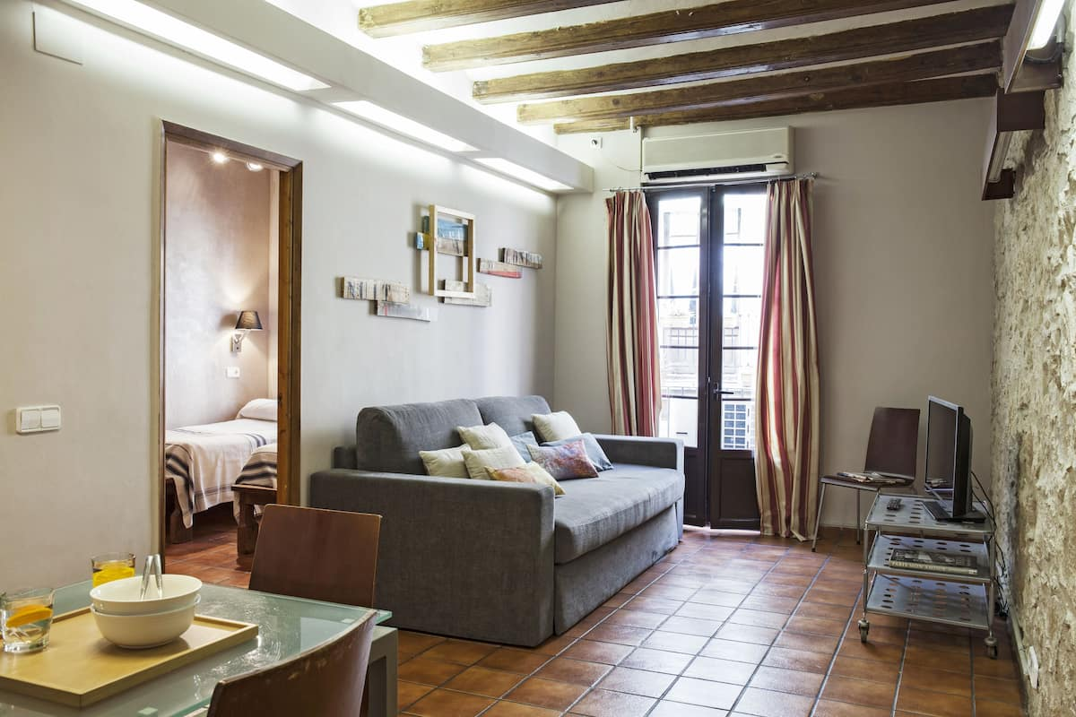 Gay apartment barcelona