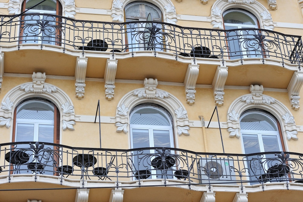 Front of Property, Lolli Palace Hotel Sanremo