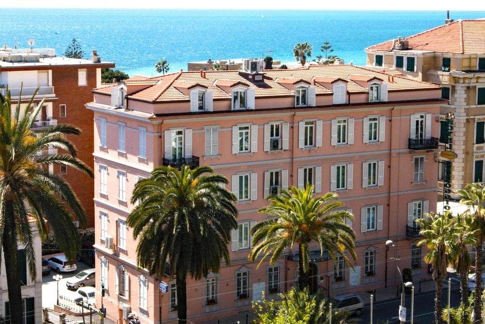 Bel Soggiorno (Sanremo, Italia) | Expedia.it