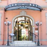 Bel Soggiorno (Sanremo, Italia)   Expedia.it