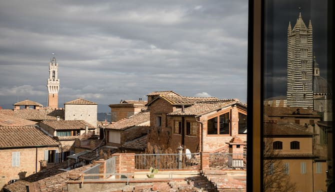 Hotel Duomo In Siena Italy Expedia