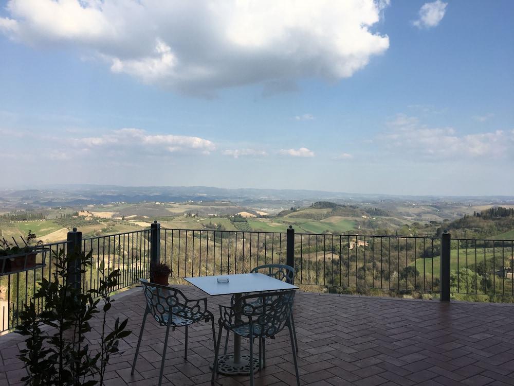 Hotel Bel Soggiorno Deals & Reviews (San Gimignano, ITA) | Wotif
