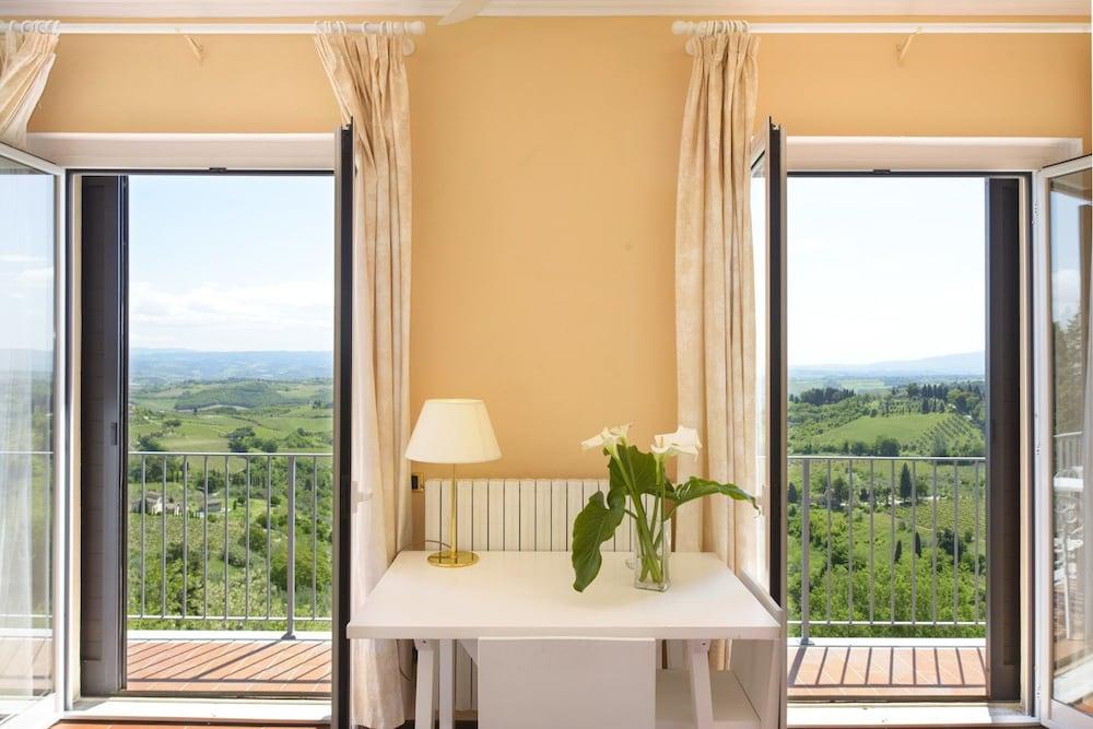 Hotel Bel Soggiorno, San Gimignano: Hotelbewertungen 2019 ...