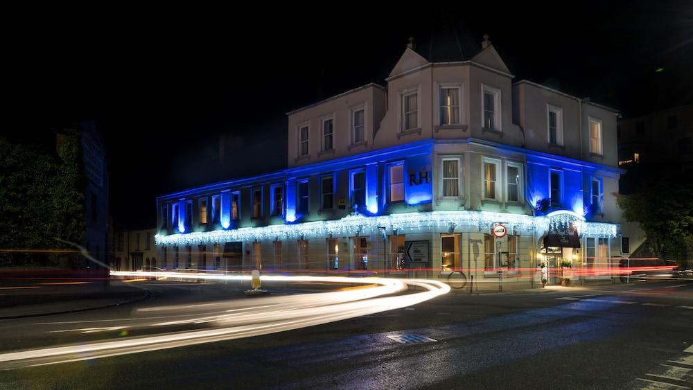 The Royal Hotel Bideford