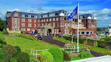 The Victoria Hotel - Sidmouth Hotels
