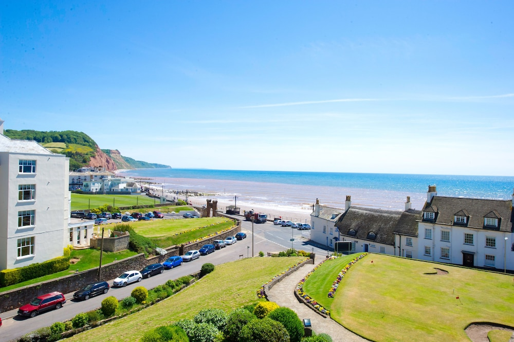 Hotels Sidmouth  Star