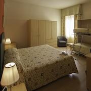 Book Park Hotel Fantoni | Salsomaggiore Terme Hotel Deals