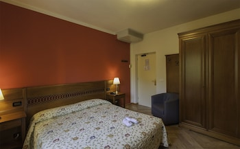 Park Hotel Fantoni: 2018 Room Prices, Deals & Reviews | Expedia