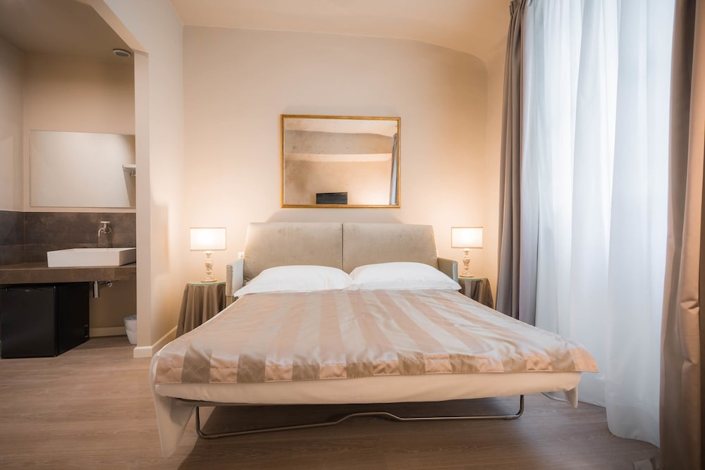 Room, Hotel Torre Guelfa