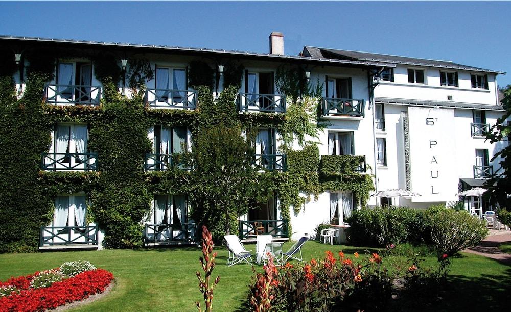 Hotel Saint Paul Noirmoutier En LIle Hotelbewertungen 2019